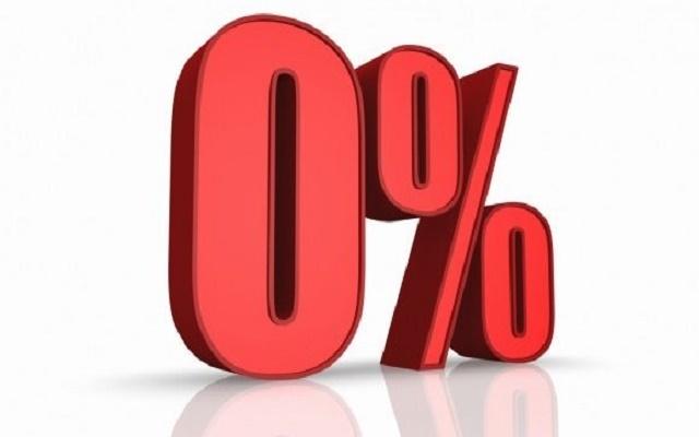 Sự nhầm lẫn giữa lãi suất 0% và các hình thức mua trả góp khác