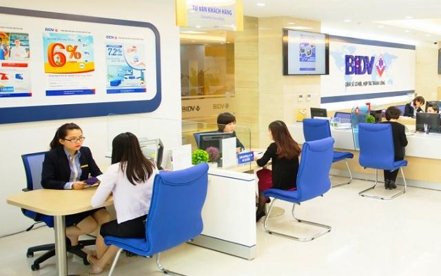 Doanh nghiệp được cấp khoản tín dụng tại các ngân hàng liên kết